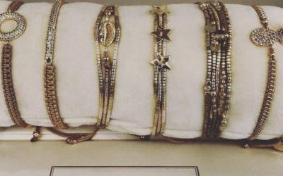 Mooie sieraden van Suenia Zürich bij Affinity